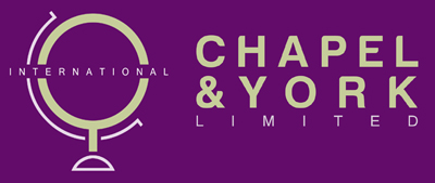 Chapel & York Ltd